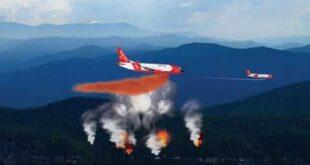 NSSN Frontiers in Sensing Forum 2020: Smart Sensing for Bushfire Prevention, Response & Mitigation
