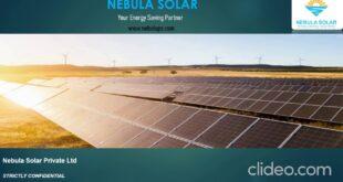 Nebula Solar Private Limited (Your Energy Saving Machine)