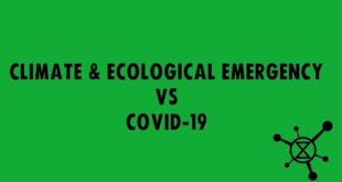 PROMO Ask a Scientist LIVE Ep.2 | Climate & Ecological Emergency vs COVID-19