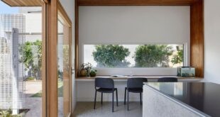 Passive House for All Seasons designed by  Built by  Landscaping by  Floors by  ...
