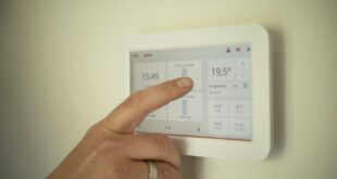Pioneering project to develop low-carbon heating iniativies