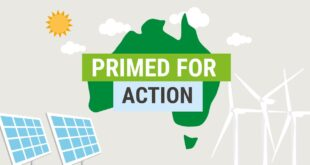 Primed for Action: A Resilient Recovery for Australia \ Climate Council
