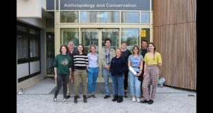 School of Anthropology and Conservation Climate and Environmental Emergency Declaration