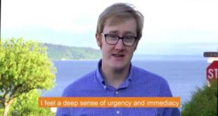 Take On the Climate Emergency and Protect the Puget Sound