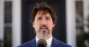 Trudeau says emergency wage subsidy will be extended