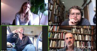 Trump Revolution: Climate Crisis - Panel Discussion