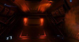 Valkyrie Emergency Lights    Alien 4 Climate    Star Citizen 3.9