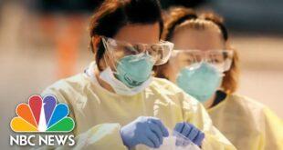 Watch Full Coronavirus Coverage - May 15   NBC News Now (Live Stream)