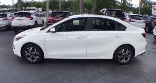 2019 Kia Forte Gainesville, Ocala, Lake City, Jacksonville, St Augustine, FL 9824