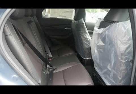 2020 Mazda Mazda CX-30 Premium Package
