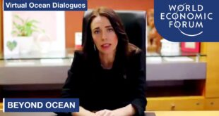 Beyond Ocean | Virtual Ocean Dialogues