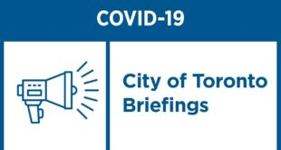 COVID-19 Briefing June 5