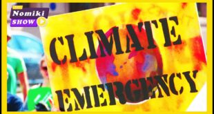 Climate Change Is an APOCALYPTIC EMERGENCY. Maybe We Should Start Acting Like It.
