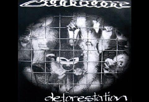 Culture - Deforestation (Full Album)