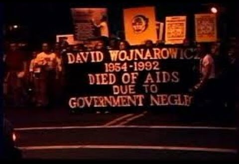 """Davy Knittle, """"The Climate of AIDS: Gentrification, Urgency, and Loss at the End of Nature"""""""