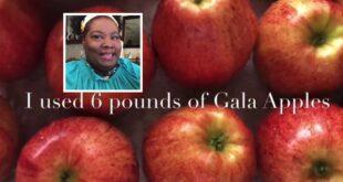 Episode 249: How to Make Apple Cider Vinegar, Using Apple Peels and Scraps.