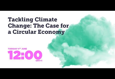 Episode 4: Tackling climate change: the case for a circular economy