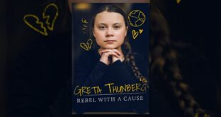 Greta Thunberg: Rebel with a Cause