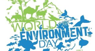 HAPPY WORLD ENVIRONMENT DAY!  . .  This pandemic has brought about so many posit...