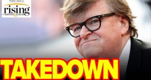 Krystal and Saagar REACT: Youtube TAKES DOWN Michael Moore climate doc, censor on behalf of China?