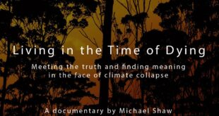 Living in the Time of Dying -  Trailer
