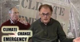 Paul Beckwith   Climate Change Emergency