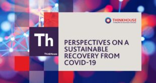 Perspectives on a Sustainable Recovery from COVID-19