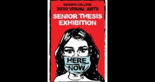 Ramapo College Visual Arts Senior Thesis: Here Now