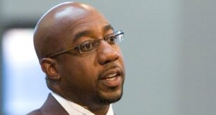 Rev. Raphael Warnock on CNN reporter's arrest, protests in Minneapolis, climate black Americans face