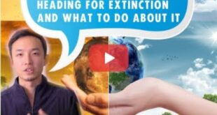 The Extinction Rebellion Talk Climate Crisis + Social Science for change