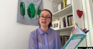 The Lorax read by Jess Wilson-Leigh
